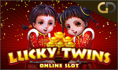Goldenslot Lucky Twins